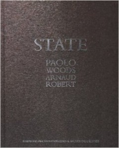 "A new book by Robert Arnaud and Paolo Woods reviewing the meaning of ""State"" as it applies - and doesn't in Haiti."