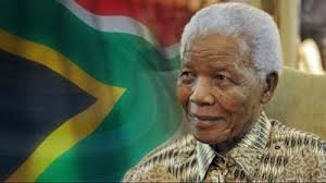 Nelson Mandela July 18, 1918 -  Dec. 5, 2013