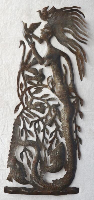 Haitian voodoo | It's Cactus