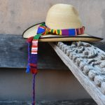 hatband from Guatemala